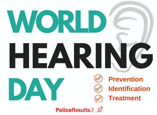 World Hearing Day 2020 Theme : Quotes, Poster, Slogan ...