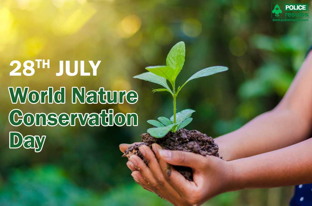 World Nature Conservation Day 2020 : Quotes, Thoughts, Messages, Greetings