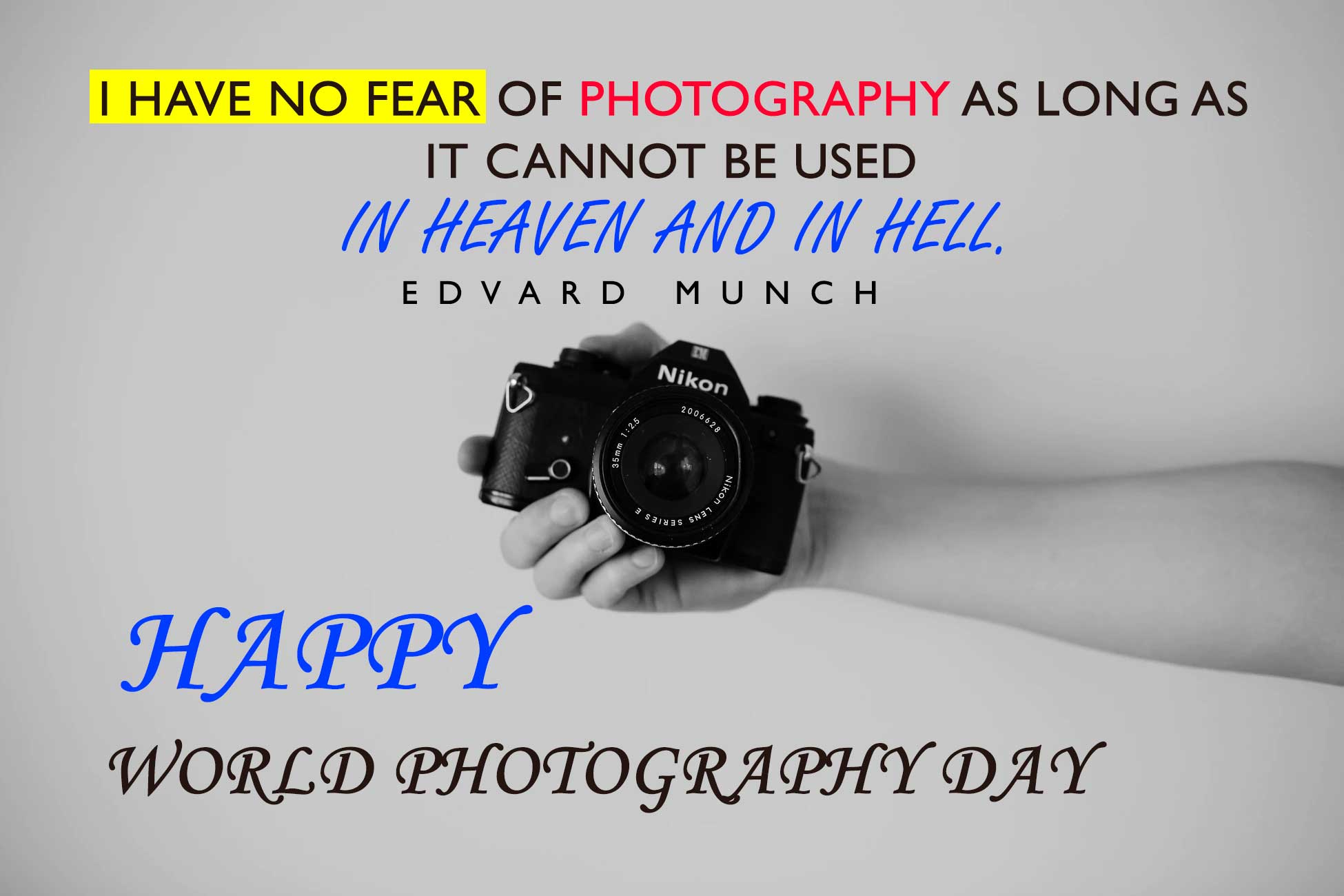World Photography Day Quotes 2021 Photos Wishes Status Hd Images