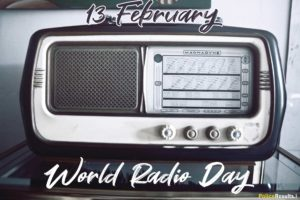 World Radio Day 2020: Theme, Quotes, Essay, Images, Fact, History and Significance