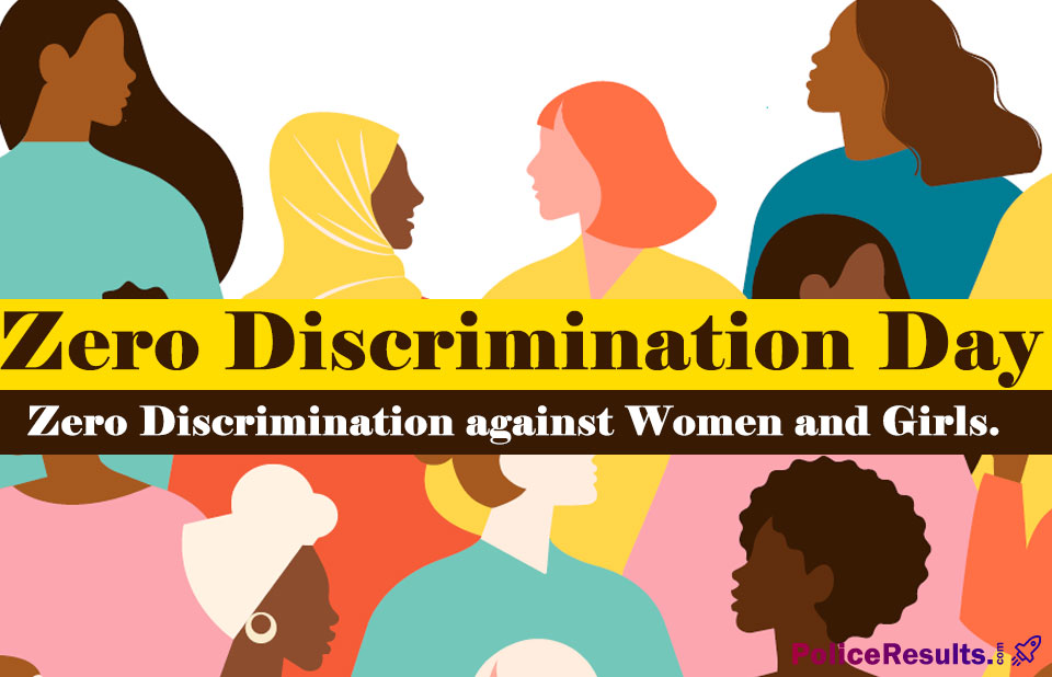 Zero Discrimination Day Quotes