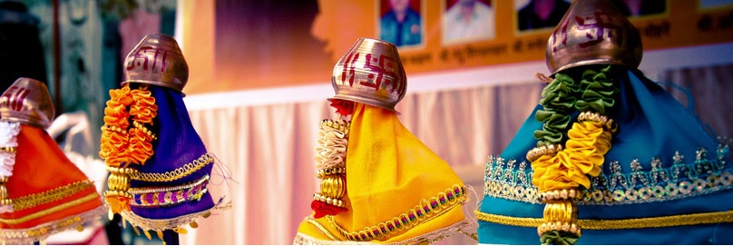 Gudi Padwa Wishes Messages in Marathi