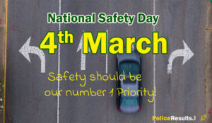 (in Hindi) National Safety Day 2020 (Week) : Theme, Quotes, Speech, Poster, Slogan, Logo, Significance, Messages, Symbol and Awareness Program