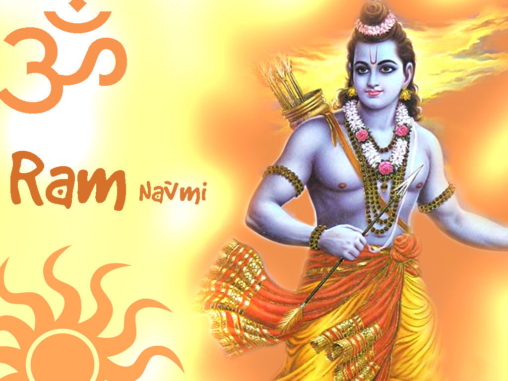Rama Navami Festival 2020 Wishes, Quotes, SMS, HD Wallpapers