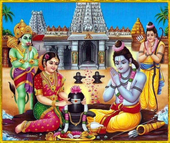 Happy Sri Rama Navami 2020 Images Greetings Wishes