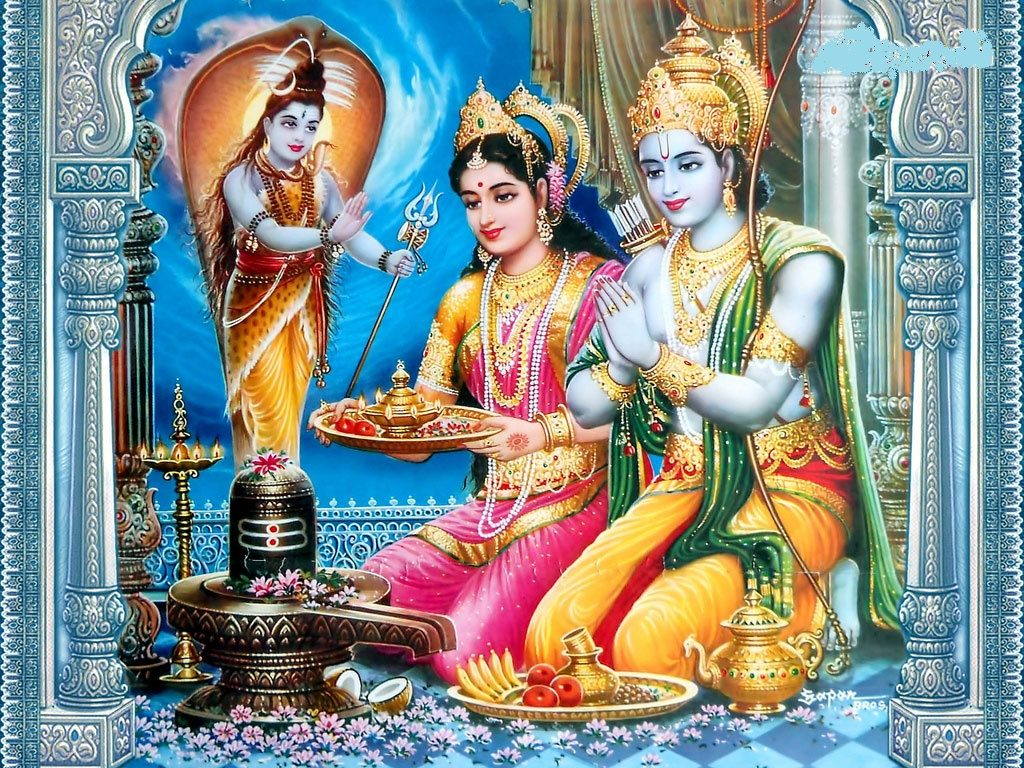 Sri Ram Navami Images,Wallpapers, Wishes,& SMS
