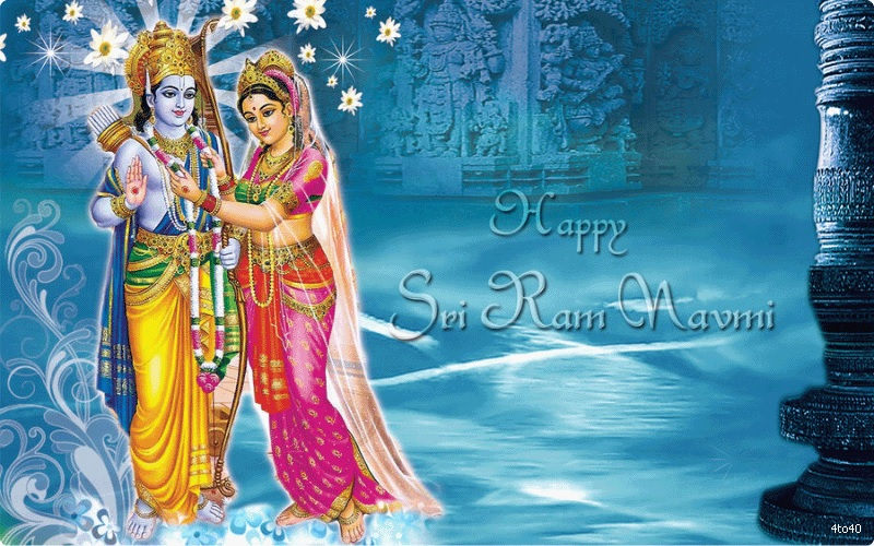 Ram Navami Pictures, Images, Graphics and Comments