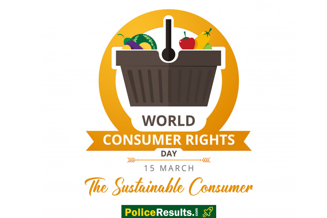 About World Consumer Rights Day